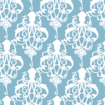 Squid Damask.