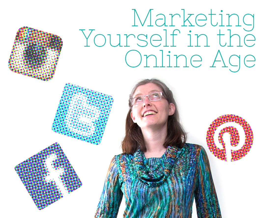marketing yourself online weavers guild artist development series as an artist making yourself findable in the vastness of the internet can be an overwhelming task this seminar will focus on easy and accessible ways to